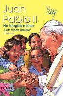 Libro de Yo Soy Juan Pablo Ii