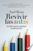 Libro de Revivir Las Aulas