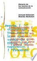 Libro de Historia De Las Teorías De La Comunicación