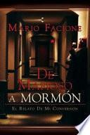 Libro de De Mafioso A Mormon