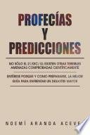 Libro de Profecias Y Predicciones