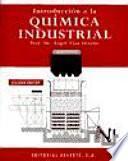 Libro de Introducción A La Química Industrial