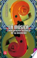 Libro de La Música