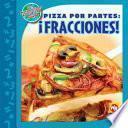 Libro de Pizza Por Partes