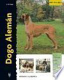 Libro de Dogo Alemán