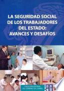 Libro de La Seguridad Social De Los Trabajadores Del Estado