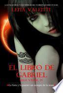 Libro de El Libro De Gabriel, Saga Vanir Iv