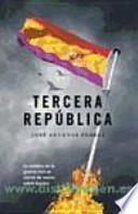 Libro de Tercera República