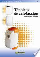 Libro de Técnicas De Calefacción