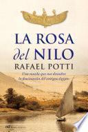 Libro de La Rosa Del Nilo