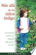 Libro de Más Allá De Los Niños índigo