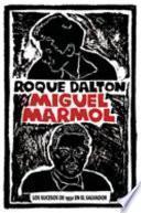 Libro de Miguel Mármol