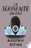Libro de La Serpiente Sin Ojos