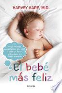 Libro de El Bebé Más Feliz