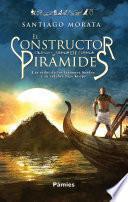 Libro de El Constructor De Pirámides