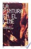 Libro de La Pintura En El Cine