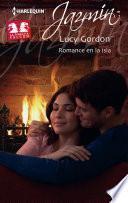 Libro de Romance En La Isla