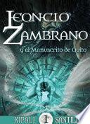 Libro de Leoncio Zambrano Y El Manuscrito De Quito