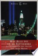 Libro de Más Allá Del 11 De Septiembre