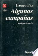 Libro de Algunas Campañas