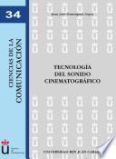 Libro de Tecnología Del Sonido Cinematográfico