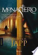 Libro de Monasterio