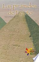 Libro de Las Piramides De Egipto