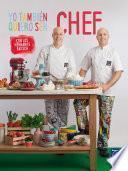 Libro de Yo También Quiero Ser Chef