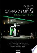 Libro de Amor En Un Campo De Minas