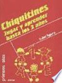 Libro de Chiquitines