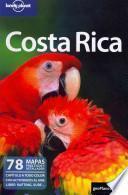 Libro de Costa Rica