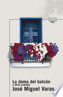 Libro de La Dama Del Balcón Y Otros Cuentos