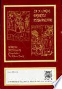 Libro de La Colonia