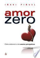 Libro de Amor Zero