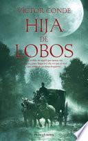 Libro de Hija De Lobos