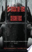 Libro de La Casa De Los Secretos