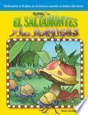 Libro de El Saltamontes Y Las Hormigas