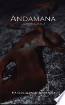 Libro de Andamana La Reina Mala