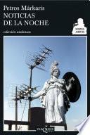 Libro de Noticias De La Noche
