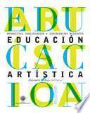 Libro de Educación Artística