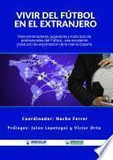 Libro de Vivir Del Fútbol En El Extranjero