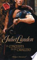 Libro de La Conquista De Un Caballero