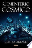 Libro de Cementerio Cósmico