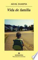 Libro de Vida De Familia