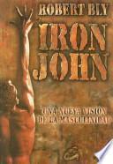 Libro de Iron John