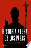 Libro de Historia Negra De Los Papas