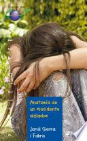 Libro de Anatomía De Un  Incidente Aislado  (ebook)