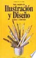 Libro de Guía Completa De Ilustración Y Diseño