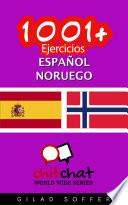Libro de 1001+ Ejercicios Español   Noruego