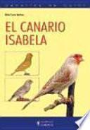 Libro de El Canario Isabela